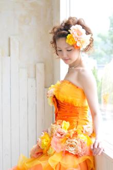 $ドレスショップミュールのブログ